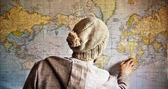 Как самостоятельно организовать себе путешествие: советы начинающим