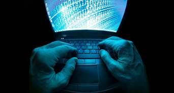 Сайт НАПК атаковали хакеры