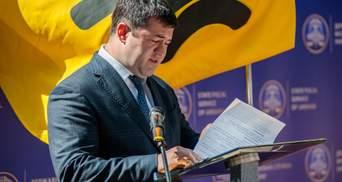 Насиров обнародовал доходы: 1/6 площади села, 5 квартир, часы и ювелирка