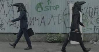 BRUTTО вразили виконанням україномовної пісні на вірш Жадана
