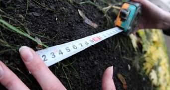 """Земельный конфликт на Днепропетровщине: фермер """"натравил"""" прокуратуру на простых людей"""