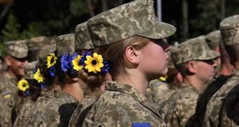 Україна втричі наростила сили ракетних військ та артилерії з початку АТО, – Муженко