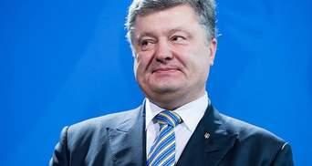 Лещенко требует проверить, есть ли у Порошенко вилла в Испании