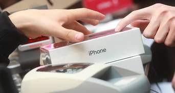 В iPhone 7 нашли проблему