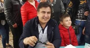 Путін переміг, – російський фінансист про відставку Саакашвілі