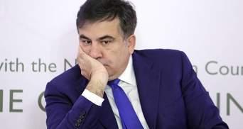 """Ляшко назвал Саакашвили политическим """"лузером"""""""