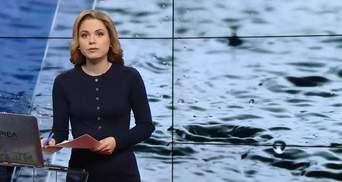 Підсумковий випуск новин за 21:00: Гірники оголосили голодування. Отруєння в Ізмаїлі