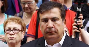 Кипиани назвал серьезный промах Саакашвили