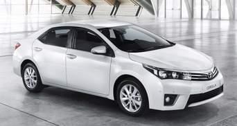Навіщо кременчуцьким комунальникам Toyota за півмільйона гривень