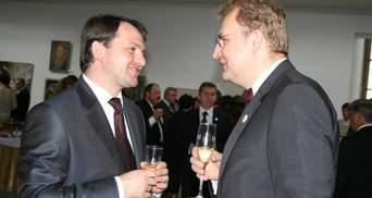 На место Саакашвили претендует человек из Львова, – СМИ