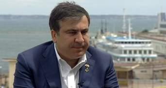 Стартовые условия Саакашвили-политика в Украине сейчас гораздо хуже, чем были раньше, – политолог