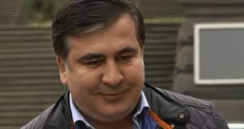 Даже снять по-человечески не могут, все у нас через одно место, – Саакашвили о своем увольнении