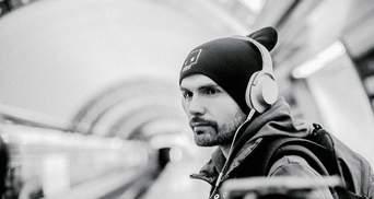 Скандальный российский рэпер Noize MC едет в Украину