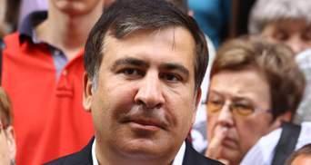 Саакашвили рассказал, кого хочет посадить