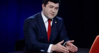 Насиров рассказал, почему не может отпустить Марушевскую