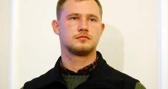 """Богданов зізнався, що ефектне відео його звільнення """"Альфою"""" було фейком"""