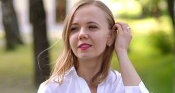 23-річна Калинчук прокоментувала своє гучне призначення люстратором