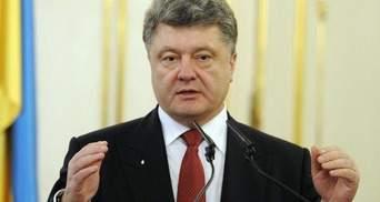 Порошенко уверен, что санкции против России будут продолжены