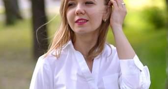 23-річна люстраторка про своє призначення, відверті фото і скандал з Дєєвою