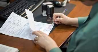 Проверка е-деклараций: НАПК обвиняет Минюст в блокировании работы