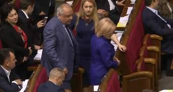 Сьогодні найбільше жінок в українському парламенті за всі часи незалежності