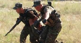 Неспокійна доба для українців на Донбасі: підриви на міні та гранаті