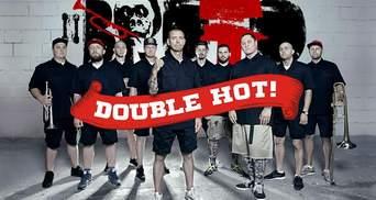 """""""Double Hot"""" від BRUTTO: музиканти здивують фанів новою програмою"""