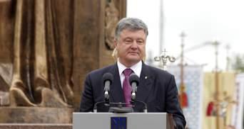 Порошенко объяснил, почему Украина начала ракетные испытания
