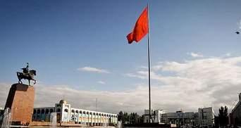Россия останется без военной базы в Средней Азии