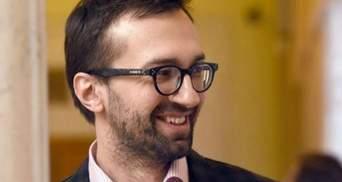 Лещенко прокомментировал обвинение НАПК