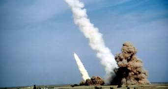 Полторак озвучил действия Украины в случае ракетного удара России
