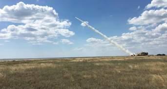 Зачем Украина организовала ракетные учения возле Крыма? Ваше мнение...