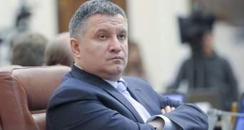 Аваков резко отреагировал на угрозы России относительно военных учений возле Крыма