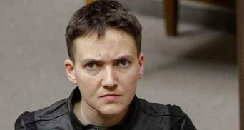 Савченко – это человек с нулевым интеллектом, – политолог