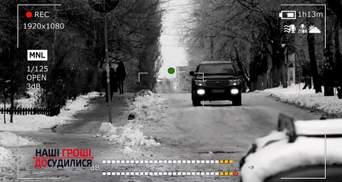 Как незадекларированный Land Cruiser судьи стал причиной для дела против автомайдановца