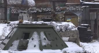 Как прошли сутки на позициях украинской военных в Марьинке
