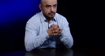 Найєм вказав на багато незрозумілостей у перестрілці поліції під Києвом