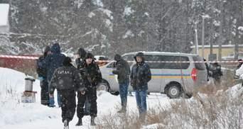 В поліції розповіли нові деталі перестрілки в Княжичах: стало відомо про вибух