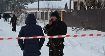 В Авакова підтверджують, що в лавах банди в Княжичах були колишні правоохоронці