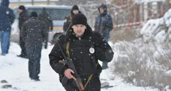 Я не відкидаю, що хтось із поліцейських у Княжичах міг бути членом банди, – Гриценко