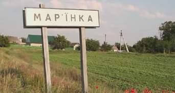 Террористы закрыли один из пунктов пропуска в зоне АТО