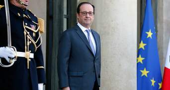 Во Франции новый премьер