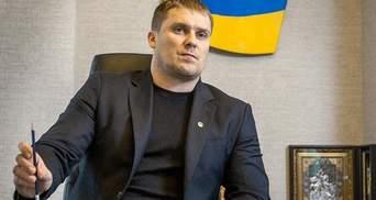 Троян оприлюднив число поліцейських, яких відсторонили через перестрілку під Києвом