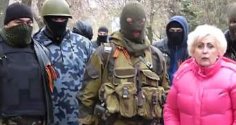Прихильниця терористів Штепа проведе новорічні свята за гратами