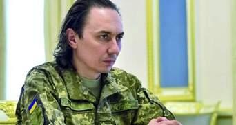 Освобожденный из плена полковник Безъязыков выполнял задание российских спецслужб, – СБУ