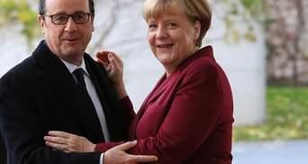 Європейські лідери виступили за продовження санкцій проти Росії