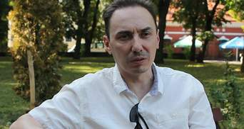 Суд над Безъязиковым: говорит, что носил российскую форму, потому его форма порвалась