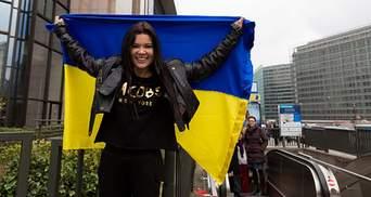 Руслана похвалилась капелюшком не гіршим, ніж у Савченко