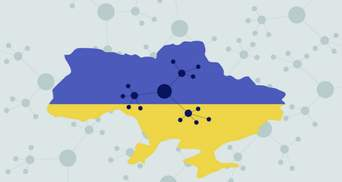 Які переваги принесла децентралізація на Житомирщині