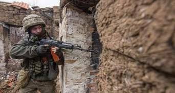 Бои на Светлодарской дуге: боевики отступили